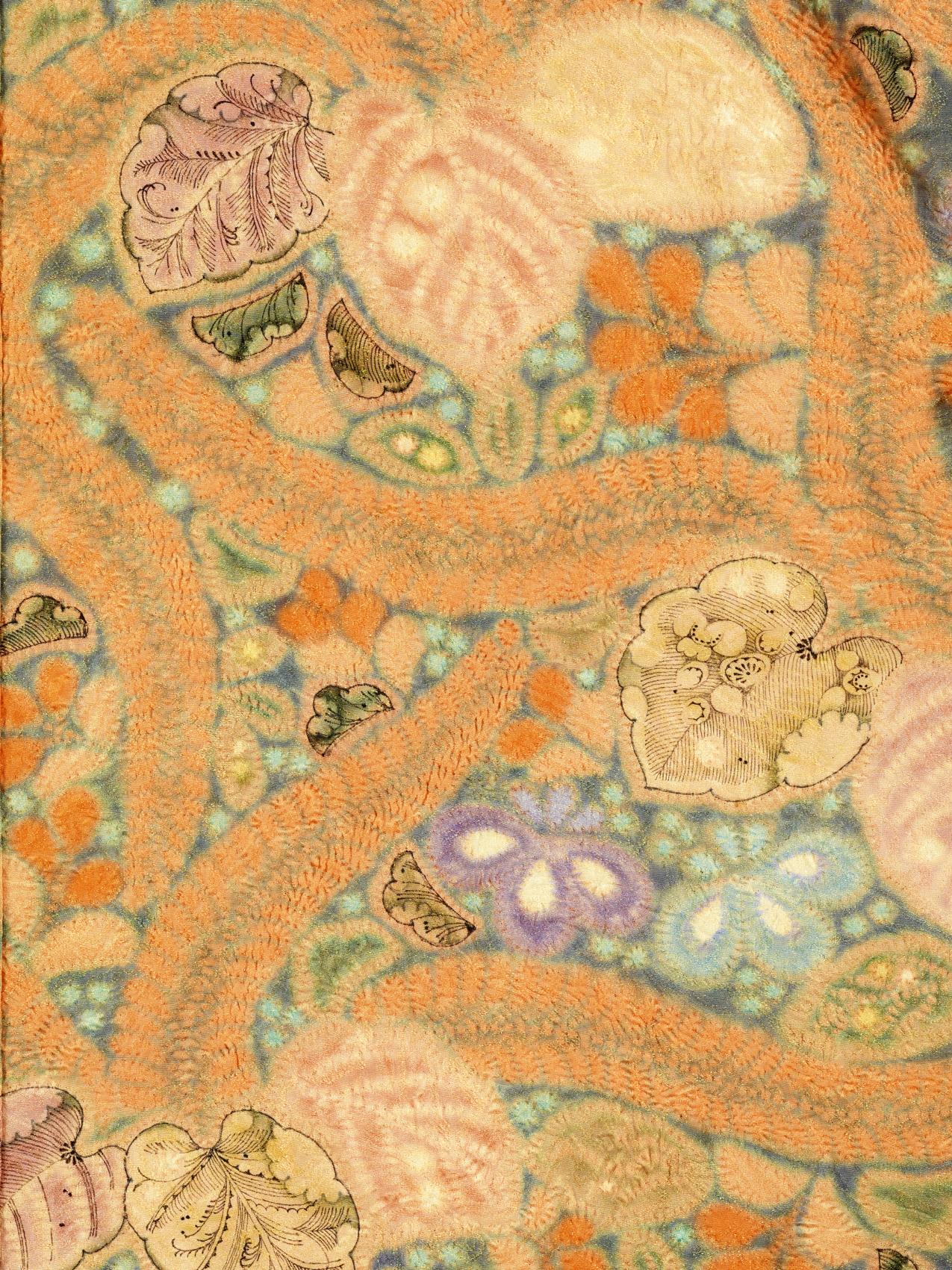 Artistry on Silk: The Kimono of Itchiku Kubota