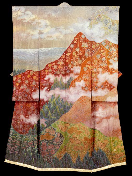 Jo/ Autumn Prologue