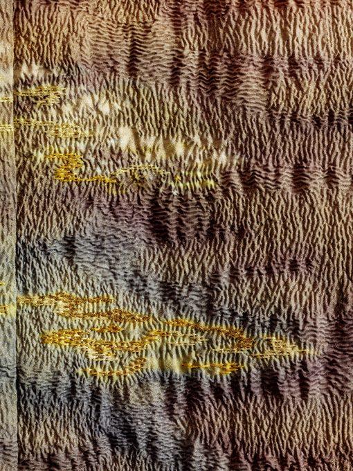 Nagisa/ Lapping Ocean Waves
