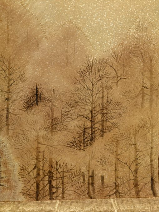 Hou/Late Autumn Melancholy