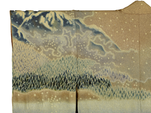 Chou/The First Blush of Winter